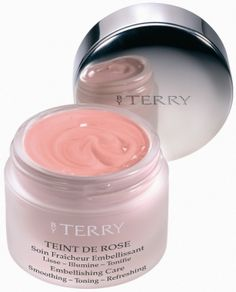 By Terry - Teint de Rose - Embelling Care #niche beauty