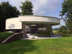 360 Villa by 123DV Modern Villas in Rotterdam, Netherlands