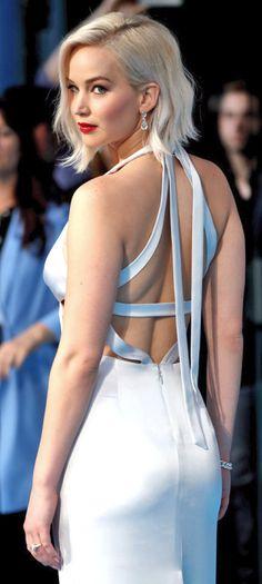 Jennifer Lawrence ♥