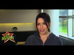 Person of Interest ~Dead or Alive POI Star Sarah Shahi discusses Shaw's ...