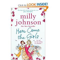 Here Come The Girls. Milly Johnson.