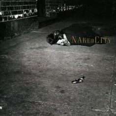 John Zorn: Naked City