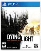 Dying Light - Playstation 4 - Spel - CDON.COM