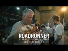 A new documentary about the life and death of Anthony Bourdain used AI to digitally re-create his voice and record dialogue. The algorithms are commonly known as deepfakes. New Trailers, Movie Trailers, 20 Feet From Stardom, Josh Homme, Documentary Filmmaking, Burning Bridges, Appreciation Quotes, Best Documentaries, Road Runner