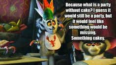king julian 2 A lesson in SASS from King Julian, you pansies photos) King Julian Madagascar, Madagascar Movie, Penguins Of Madagascar, King Julian Quotes, Movie Memes, Movie Tv, King Julien, A Series Of Unfortunate Events, Amor