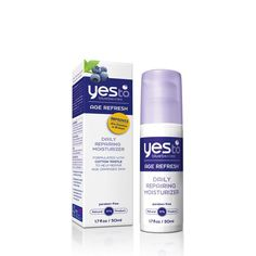 Yes to Blueberries Daily Repairing Moisturizer