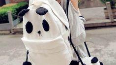 Nueva Tela Impermeable Mujeres Mochila Animal Lindo Gato Patrón de Impresión Niñas mochilas de Gran Capacidad Mochila
