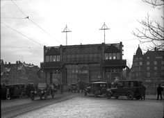 Knippelsbro 1929