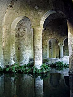 Medieval Fountains | San Gimignano
