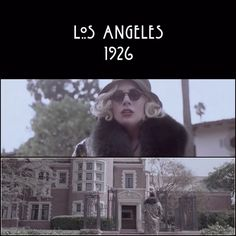 AHS 5 Hotel --I loved so very much that they went back to The Murder House. Freaking awesome episode.