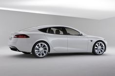 Image for Tesla Model S