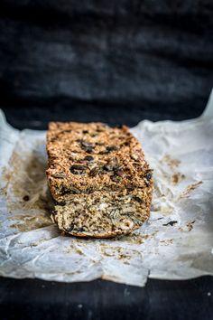 Dzień Dobry TVN i chleb bez mąki | Kulinarna Fuzja Food, Diet, Essen, Meals, Yemek, Eten