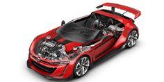 Volkswagen GTI Roadster Gran Turismo Photo