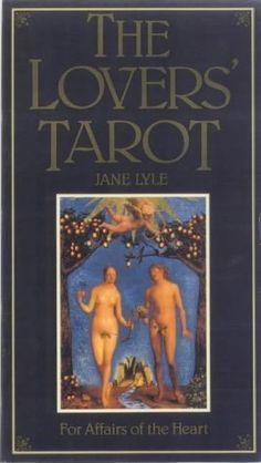The Lovers' Tarot by Jane Lyle (2000-02-25) de Jane Lyle https://www.amazon.fr/dp/B01K9AFK2I/ref=cm_sw_r_pi_dp_U_x_iC3wAb91APEF1