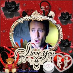 I Love You Frame 10