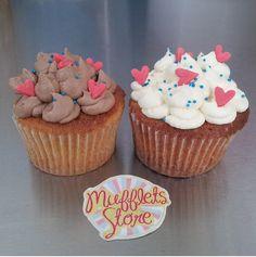 #cupcake #love #aniversary