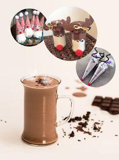 Házi forró csoki por ajándékba – Tadaam