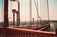 Golden Gate Bridge 35mm film San Francisco