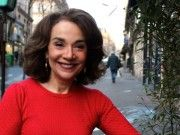 """Bestselling Author Elaine Sciolino Opens Up About """"The Only Street in Paris"""""""
