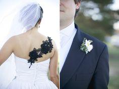Marita and Reto's Quirky Braidwood Wedding