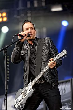 Volbeat live Finland july 2016 photos - Google Search