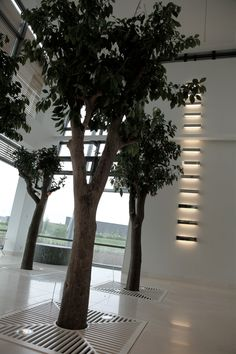 Beirholms Væverier - domicil - Light solution by BJARNHOFF