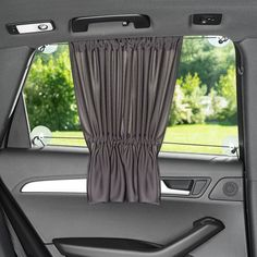 Sonnenschutz Auto Seitenscheibe - Vorhang Sichtschutz Kinder & Baby XXL 68x50 cm   Baby, Auto-Kindersitze & Zubehör, Zubehör   eBay!