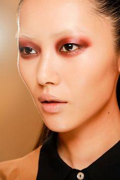 Autumn/Winter 2013-14 Trends - Beauty & Make-Up (Vogue.com UK)