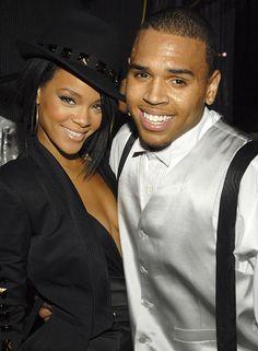 "Rihanna sobre Chris Brown: ""Que no la vuelva a joder otra vez"""
