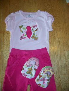 Outfit for Baby S