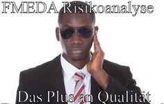 FMEDA Risikoanalyse: Das Plus an Qualität - FMEA http://www.fmea-kontor.de/fmeda.html