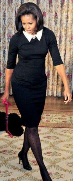Say What U Want,,, #AllBLACK♣️IT IZz 1st Lady Michelle Obama #lalalandnewzzzflash