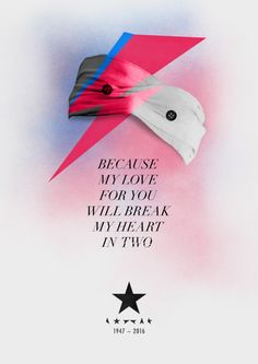 Blackstar (from Mars) Art Print by Pablo Zarate / DESIGN + ART