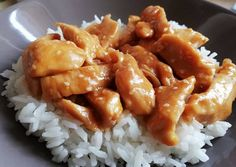 Teriyaki csirkemell Waffles, Food And Drink, Dishes, Meat, Chicken, Cooking, Breakfast, Kitchen, Morning Coffee