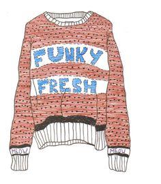 funky freeeesh