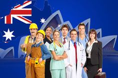 Environmental Engineers Immigrate to Australia, Canada! Time Perfect for It