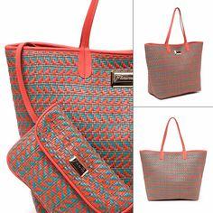 Bom dia! Olha essa nossa Shopping Bag linda!!! Compre no nossa e-commerce: www.lojaflorem.com.br #useflorem #florem #comamor