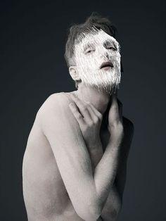 Yannick Abrath ph by Pierre Debusschere