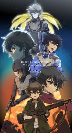 Gundam 00, Naruto Shippuden Anime, Mobile Suit, Robot, Happy Birthday, Art, Woodwind Instrument, Happy Brithday, Art Background
