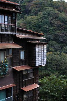 伊香保温泉#2 Ikaho spa resort#2 (by sunuq)