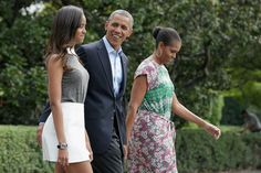 The Style Transformation of Malia Obama | Teen Vogue