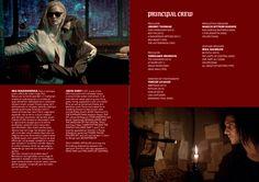 Cannes media kit for Only Lovers Left Alive