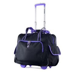 Are you still looking for a trolley case which can help you reduce the heavy burdens on the trip? If so, you can consider using the ergonomic designed Portable ABS Trolley Case. Overall Trolley Case with Handle and Casters Height: / Carry On Tote, Carry On Luggage, Luggage Sets, Travel Luggage, Travel Bags, Travel Ideas, Olympia, Trolley Case, 1 Piece