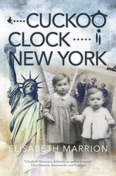 Cuckoo Clock - New York: Esther's Story (Unbroken Bonds Book 3) by [Marrion, Elisabeth]