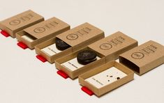 30 Business Cards With Interesting Designs | Top Design Magazine - Web Design and Digital Content
