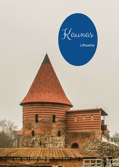 The Fun we had in #Kaunas #Lithuania #ReflectionsEnroute