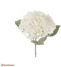 9,90 EUR | • Materiaali: polyesteri<br/>• Koko: 46 cm<br/>• Väri: valkoinen