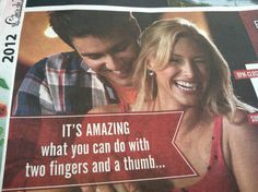 "Actual Bowling Alley Ad...Actually, what's amazing is that this ad copywriter doesn't seem to know what ""The Shocker"" is. It's like, come on bro, were you even in a fraternity?"