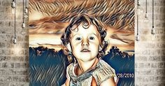 Can We Turn Your Photo Into Art? Select One Of Our Filters!