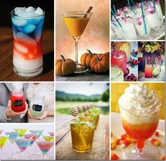Image result for food and delicious drinks